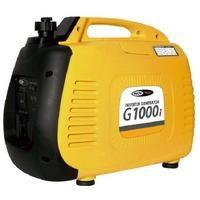 ELEKTRON Groupe électrogene portable Inverter G1000i - 220 V - 2.5 L - 950 W