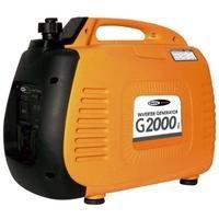 ELEKTRON Groupe électrogene portable Inverter G2000i - 220 V - 3.8 L - 1900 W