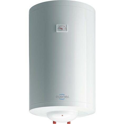 2kw Elektrospeicher Warmwasserspeicher Boiler 30L 50L 80L 100L 120L 150L 30-75 ℃