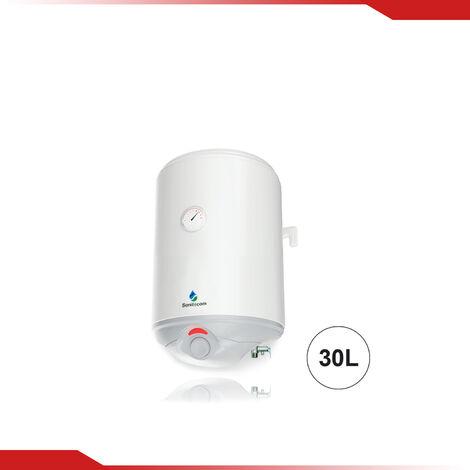 """main image of """"Elektrospeicher Warmwasserspeicher Boiler 30L 50L 80L 100L Wasserboiler Heizleistung 2kW"""""""