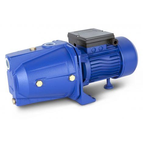 ELEM PUMPS PRO JET100 - Bomba eléctrica autocebante JET para jardinería y presurización 1.0 hp 230v. Cuerpo de bomba en acero inoxidable