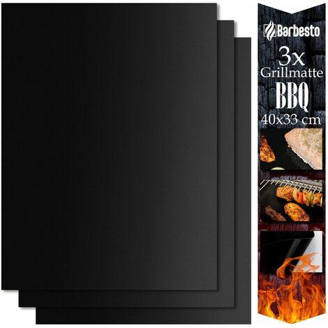 Elément de cuisson pour barbecue et plancha