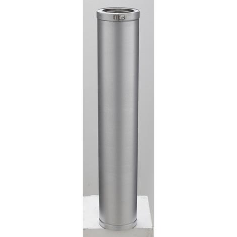 Elément droit Therminox ZI 115cm - Ý150