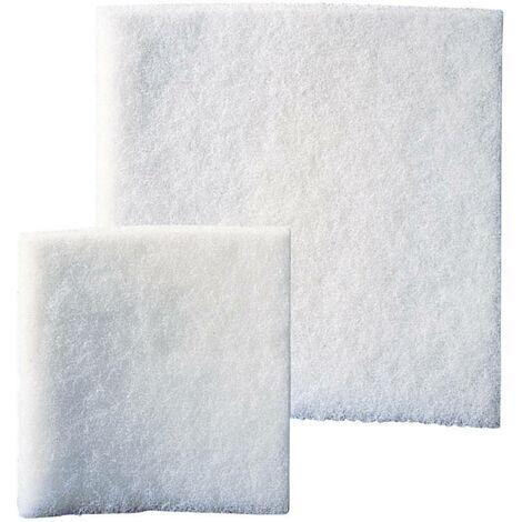 Elément filtrant de rechange Rittal 3321.700 fibres synthétiques (L x l x h) 89 x 89 x 10 mm 1 pc(s)
