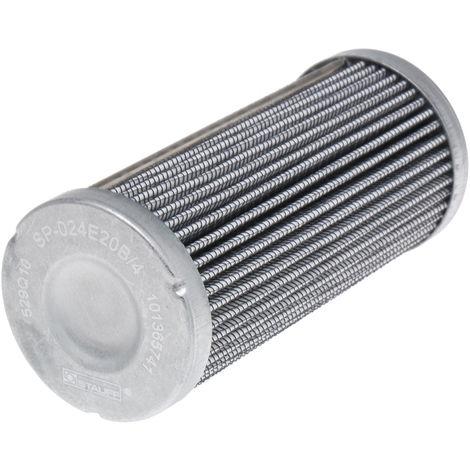 Élément filtre hydraulique de rechange RS PRO, 20μm
