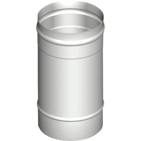 Element tube 180 x 460 x 0,6 mm
