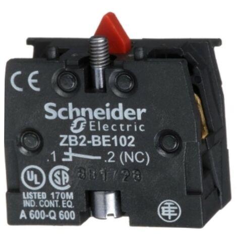 Schneider Electric XENG1191 Elemento De Contacto