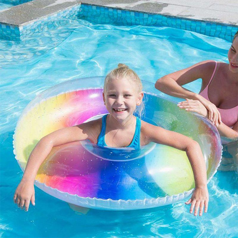 Éléments bouées pour piscine Rainbow (Ø 96 cm)