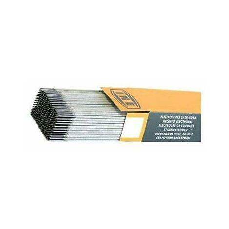 185PZ ELETTRODI BASICI SAF-PRO mm 2,50x300 Elettrodo Basico