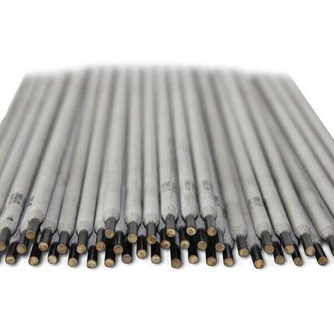 55 pz. 300 mm ELETTRODI RUTILICI IN ASTUCCIO /Ø 2,5 mm
