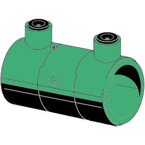 Elettromanicotto 40V Aquatherm D 110 para los sistemas de calefacción/Sanitario 0017224
