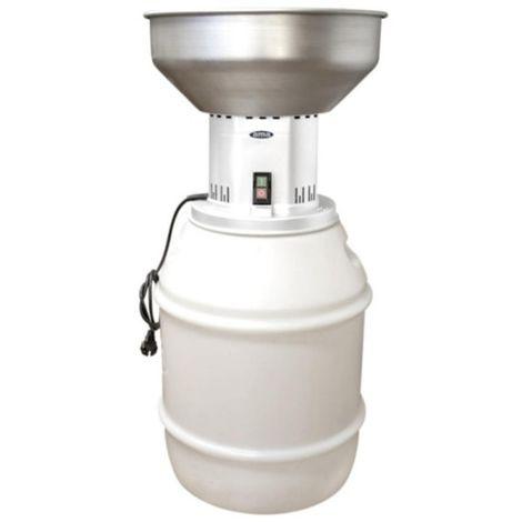 Elettromulino elettrico per cereali 1600 watt ELETTROMULINO MAGICO ALLUMINIO - AMA 79710 Macina Cereali