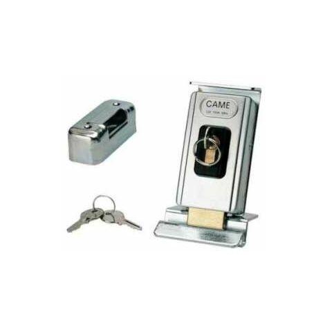 """main image of """"Elettroserratura di blocco cilindro singolo LOCK81"""""""
