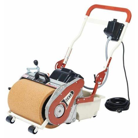 Elettrospugna per pulizia pavimenti Berta Adv 399ADV Raimondi