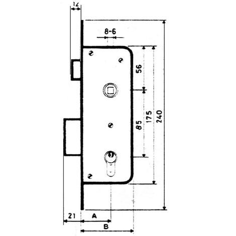 Elevador de camas - varias tallas disponibles