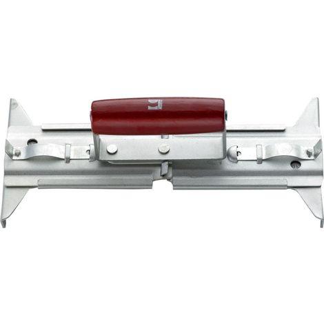 Elevador de placa ajustable 30-50CM CircumPRO