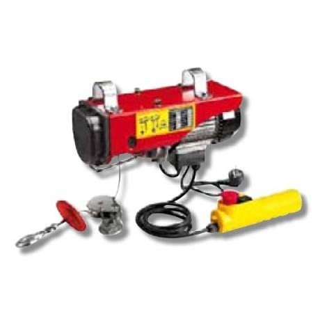 Elevador Electrico 12Mt-6Mt 250-500 Kg - Cevik - Ce-P250/500