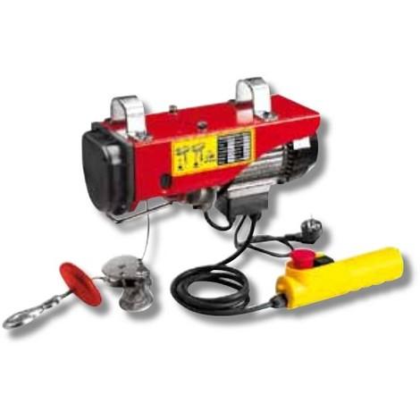 Elevador Electrico 12Mt-6Mt 500-990 Kg Ce-P500/990