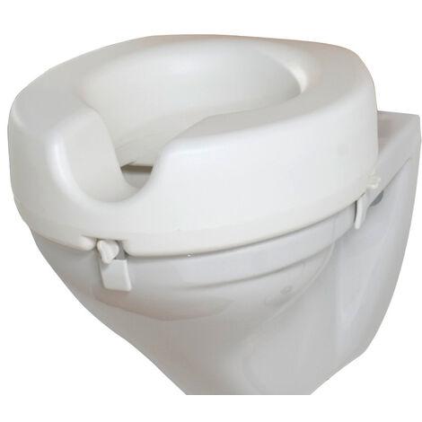 Elevador para asiento WC Secura WENKO