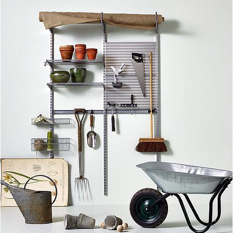 Elfa Garage Storage - Best Selling Solution 4