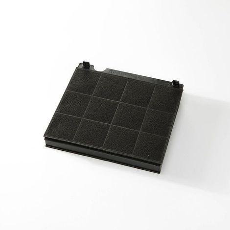 Elica Filtre à Charbon Modèle 15 pour Hotte Aspirante - F00333/S