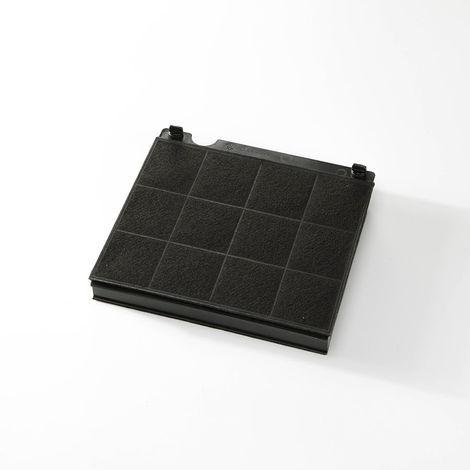 Elica Kohlefilter Modell 15 für Dunstabzugshauben - F00333/S