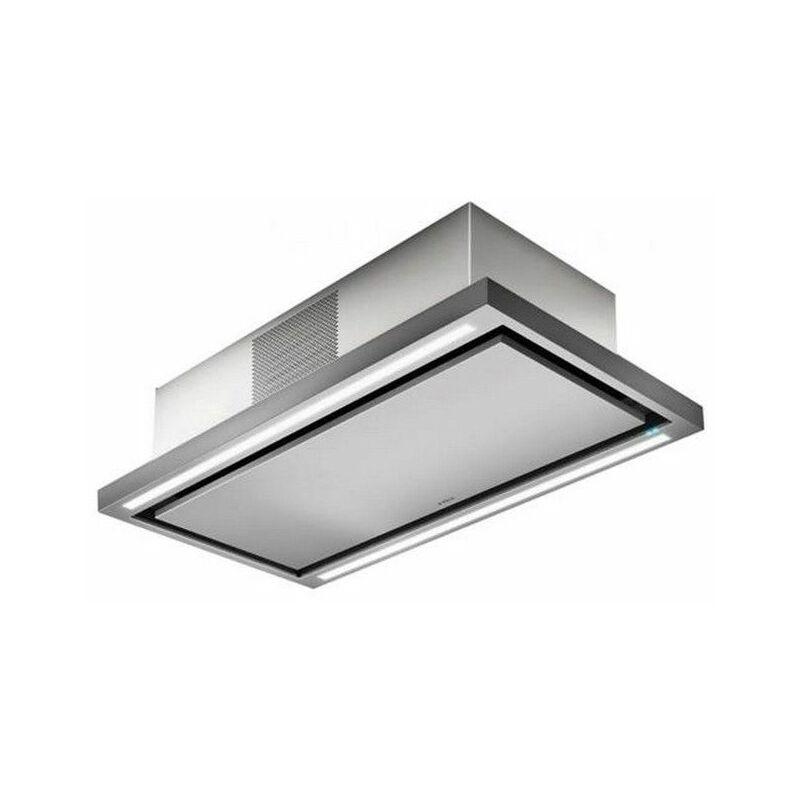 hotte plafond 90cm 550m3/h inox - prf0141953 - Elica