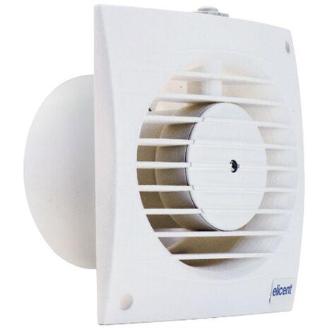 Elicent MiniStyle Apirateur hélicoïdal Diamètre 100 2MI4000