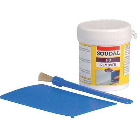 Éliminateur de mousse PU - 100 ml - Soudal