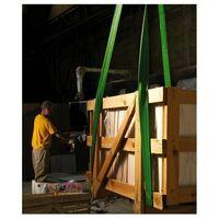 Elingue plate double épaisseur 1 tonne - plusieurs modèles disponibles