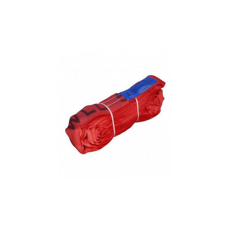 Elingue Rouge 5 T 4m-Ce