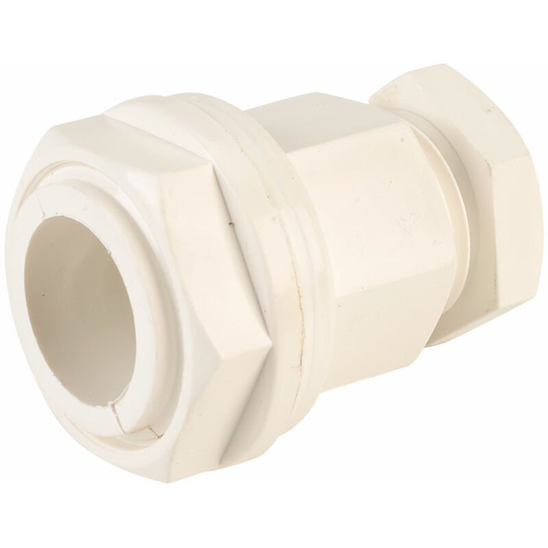 Image of Elkay 2519397W 7-10.5mm M20 White Cable Gland