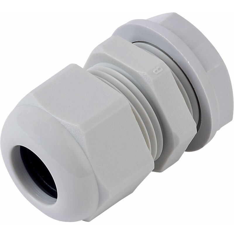 Image of Elkay ESM2012GLN Euro Index Cable Gland M20S Grey