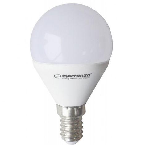 Ell150 G45 bombilla LED E14 3W Esperanza