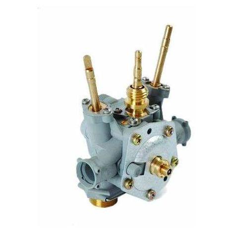 Elm leblanc 87070026950 Water valve ONDEA LM 10 PV with Mixer