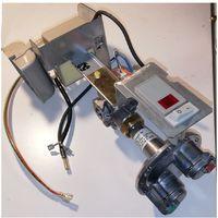 Elm leblanc 87070115480 Bloc gaz LMPVH nat pour chauffe-eau et chauffe bain