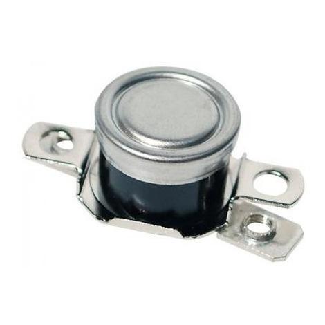 Elm Leblanc 87167076180 Thermostat LImiteur 85°C