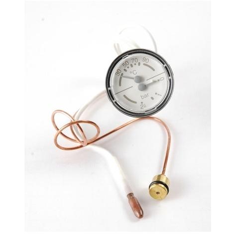 Elm leblanc 87167577230 Thermomanomètre