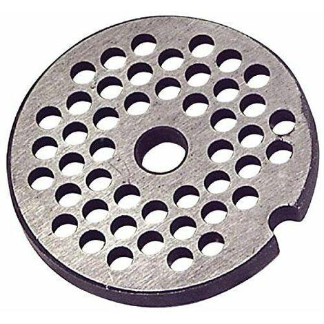 ELMA 5500260-Plaque pour Machine hachoir à viande Elma 4,5 mm