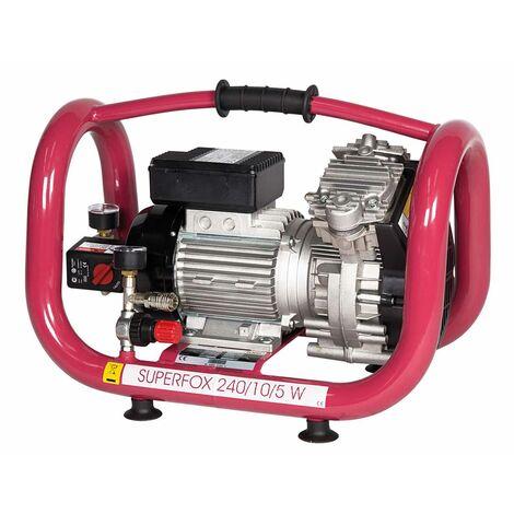 ELMAG Kompressor SUPERFO x 115/15/5 W