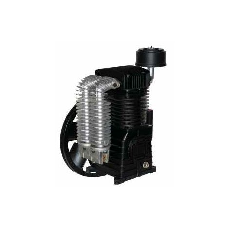 ELMAG Kompressorenaggregat Modell K60