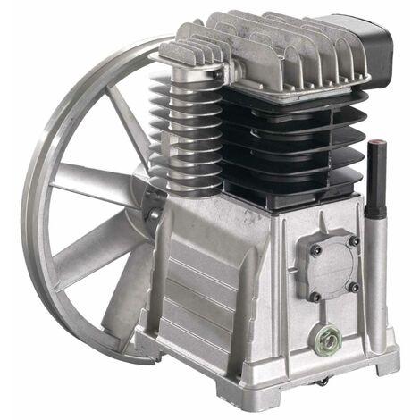 ELMAG Kompressorenaggregat Type B 3800-2 B