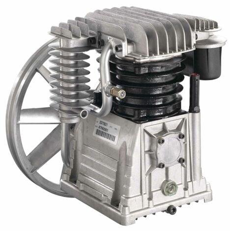 ELMAG Kompressorenaggregat Type B 5900-2-2