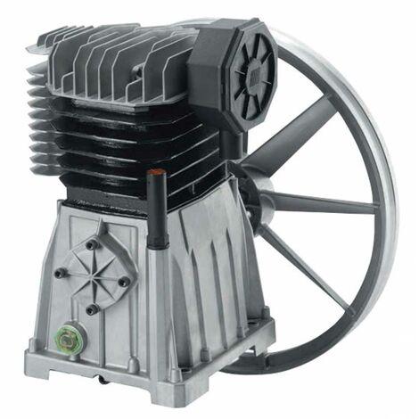 ELMAG Kompressorenaggregat Type PAT 38-A