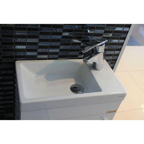 ELMAS Waschbeckenunterschrank 45 cm