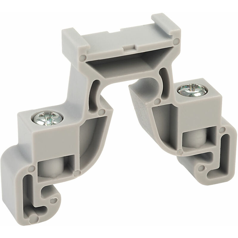 Image of Side Clamp Screw Fixing for 35mm Din - Elmex