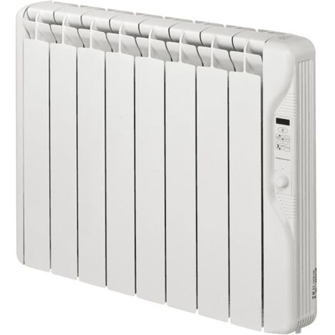Elnur RF8E-PLUS - Inertia Electric Radiator, 1000W