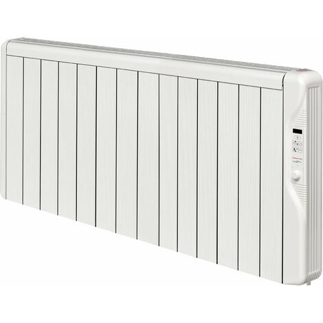 Elnur RX14E PLUS - Thermal Electric Radiator, 2000W