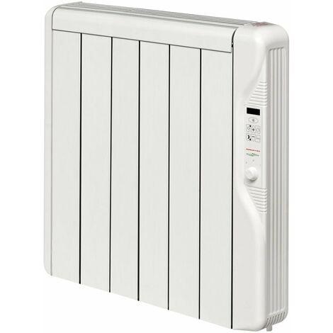 Elnur RX6E PLUS - Thermal Electric Radiator, 750W