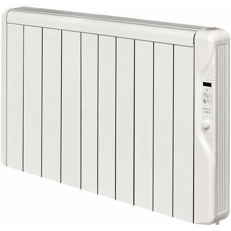 Elnur RX8E PLUS - Thermal Electric Radiator, 1000W